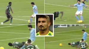 Ilkay Gundogan Is The Best Player In The Premier League At The Moment