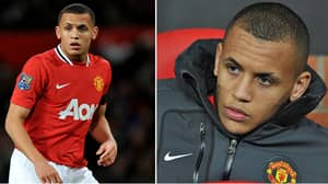 What's Happening With Ravel Morrison's Career Right Now Is Sad To See