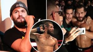 UFC Star Jorge Masvidal's Career Earnings Revealed Amid Pay Dispute With Dana White