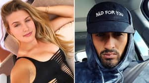 Nick Kyrgios Sends Genie Bouchard A 'Special Shoutout' After Recent Break-Up