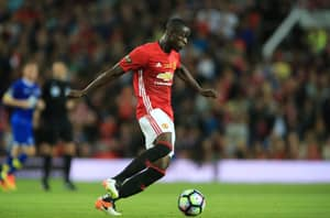 Manchester United Fans Are Freaking Out Over Losing Eric Bailly For Five Weeks