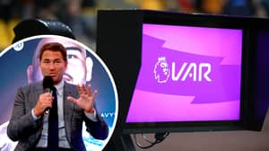 Eddie Hearn Says Boxing Needs VAR After Charlie Edwards's Controversy Vs. Julio Cesar Martinez