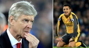 Arsenal Have Already Identified A Bloody Brilliant Replacement For Alexis Sanchez