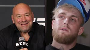 Jake Paul Explains How He's Going To 'Expose' The UFC With His Fight Against Tyron Woodley