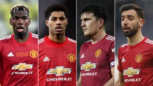 Manchester United Wages Revealed As Jadon Sancho Receives Mega Contract