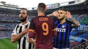 Inter Milan Make Stunning Transfer U-Turn In The Pettiest Move Of The Transfer Window