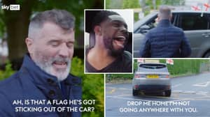 The Trailer For A Series Involving Roy Keane And Micah Richards Has Dropped And It Looks Hilarious
