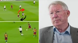 Footage Of Park Ji-Sung Marking Lionel Messi 'Proves It Wouldn't Make A Difference' After Sir Alex Ferguson's Claim
