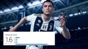 The FIFA Community Have Rated FIFA 19 One Star Out Of Five