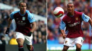 Gabby Agbonlahor Set For New Club Following Aston Villa Release