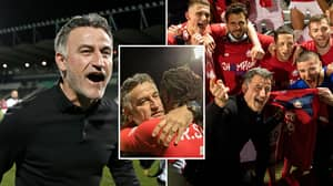 Christophe Galtier Has Quit Lille Just Two Days After Historic Ligue 1 Title Win