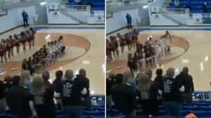 Announcer Uses Disgusting Racial Slur After High School Team Takes A Knee, Blames Diabetes