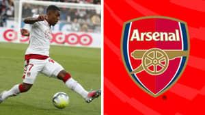 The Real Reason Arsenal Won't Sign Bordeaux's Malcom