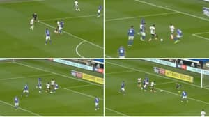 You May Have Missed Josh Onomah's Unbelievable Solo Goal Against Cardiff City Last Night