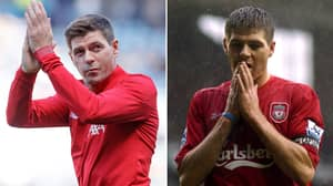 Former Teammate Of Steven Gerrard Passionately Defends His PL Hall Of Fame Induction