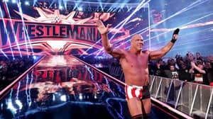 Kurt Angle Names The Four Opponents He Mad In Mind For Wrestlemania Retirement Match