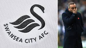 Swansea Dealt Huge Blow As Bony And Fer Ruled Out For The Season