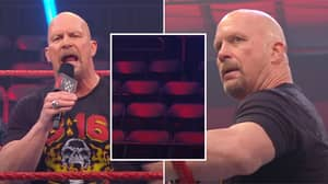 Stone Cold Steve Austin Asking An Empty Arena For A 'Hell Yeah' Is Still WWE's Funniest Ever Moment