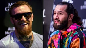 Jorge Masvidal Drops The Ultimate Compliment On Conor McGregor Ahead Of His UFC Return