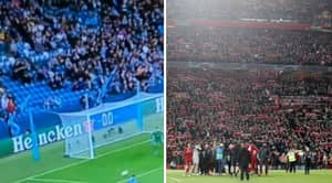 'Manchester City's Stadium Is 98.7% Full- That's More Than Liverpool!'