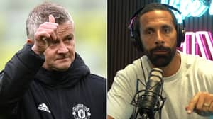 Rio Ferdinand Urges Manchester United To Make Stunning Move For £145m Duo This Summer