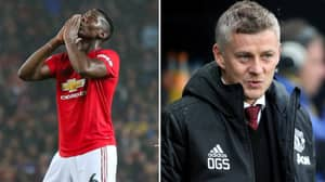 Manchester United Rack Up The Highest Ever Premier League Wage Bill
