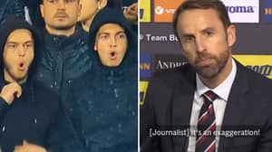 Bulgarian Journalist Accuses Gareth Southgate Of Exaggerating Racist Abuse Suffered By England Players