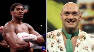 The Mega Purses Tyson Fury And Anthony Joshua Are Set To Earn If Their Super-Fight Happens