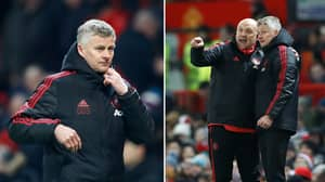Ole Gunnar Solskjaer 'Holds One-On-One Meeting' With Manchester United Player