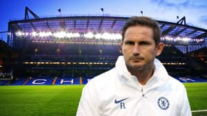 'Lampard Out' Trends After Chelsea's Second Failure To Win In Three Games