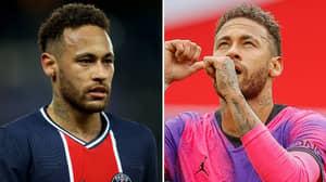 Neymar's New Paris Saint-Germain Deal Includes A 'Secret Contract' Clause