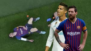 Clasico Will Be Played Without Lionel Messi Or Cristiano Ronaldo For First Time In 11 Years