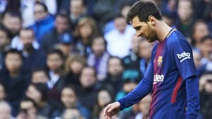 Somehow Lionel Messi Doesn't Make The Top 20 Free-Kick Takers In Europe