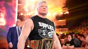 WWE Royal Rumble: Full Match Card, Date, Start Time And TV Channel Info