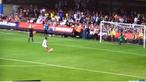 Footage Resurfaces Of Ademola Lookman's Last Panenka Penalty After His 98th Minute Miss For Fulham