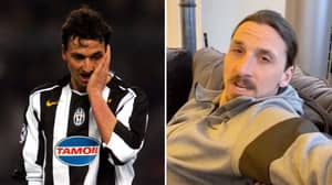 Zlatan Ibrahimovic Tells Story Of Teammate Who Gave Him So Much Vodka That He 'Passed Out' In Bathtub