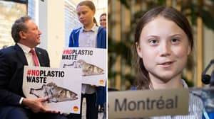 Climate Activist Greta Thunberg Branded A 'W***e' As Serie D Youth Coach Axed For Sickening Facebook Post