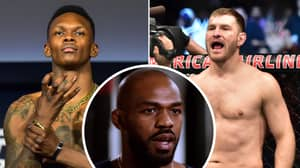Jon Jones' Response When Asked If He'll Be In A UFC Super-Fight Next Will Excite Fans