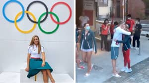 Six Polish Swimmers Sent Home From Olympic Games After Heartbreaking Admin Error