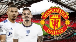 Manchester United Told To Sign Kalvin Phillips After Incredible Euro 2020 With England