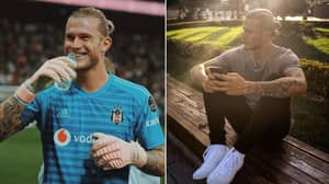 Turkish Newspaper Makes Bold Claim About Loris Karius