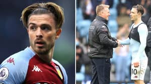 Aston Villa Were Willing To Pay Jack Grealish More Than His Weekly Manchester City Wage
