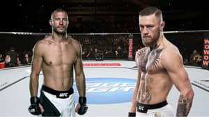 Donald Cerrone Seems To Confirm Date For Conor McGregor Fight