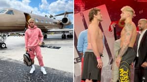 The Salaries For Jake Paul vs Ben Askren Released And There's Serious Money Involved