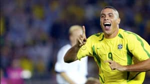 'R9' Ronaldo Picks His Dream Starting XI And It's The Greatest Team Ever