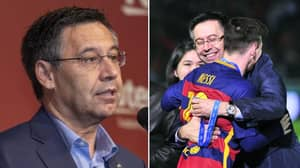 Barcelona President Could Go To Jail If He Sells Lionel Messi