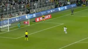 Rodrygo Brilliant Penalty Was Thanks To Toni Kroos' Encouragement