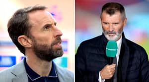 Roy Keane Predicts Two England Stars Who Are 'Ready To Explode' For Three Lions At Euro 2020