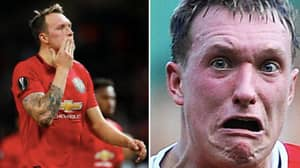 Phil Jones Rejected The Chance To Have A Manchester United Testimonial