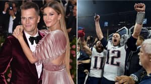 Tom Brady Celebrates 42nd Birthday... Here Are 12 Crazy Stats About New England Patriots' No 12